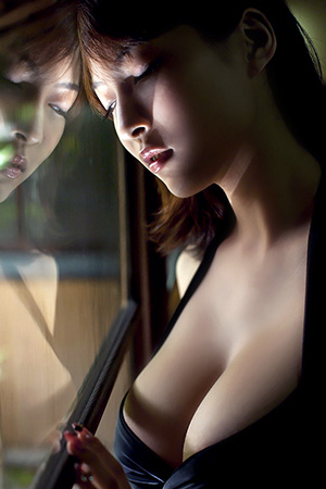 Asana Mamoru via SexAsian18