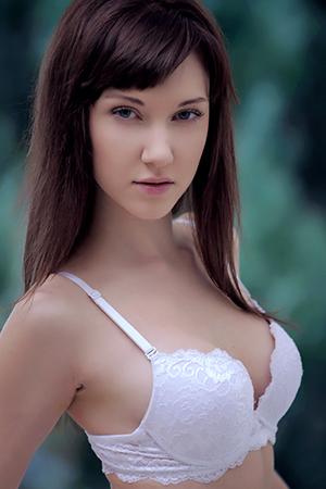 Adrianne via NubileFilms