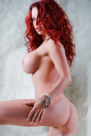 Bianca Beauchamp fluffin soft