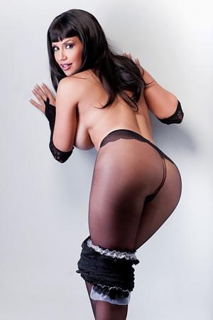 Bianca Beauchamp luscious