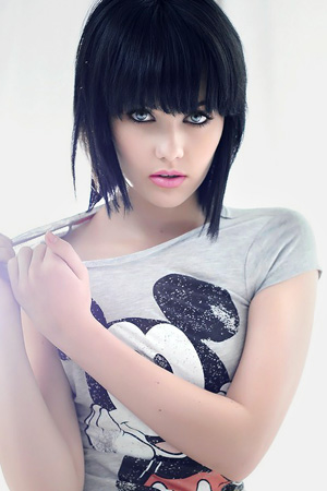 Mellisa Clarke Tight