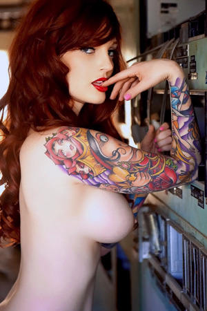 Vanessa Lake By ForeverVamp