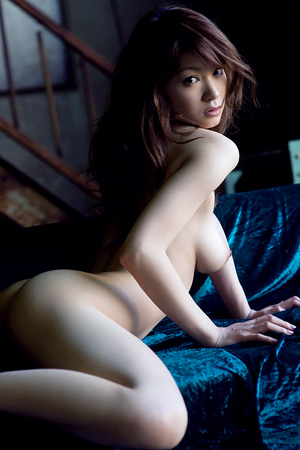 Arisa Kuroki For SexAsian18