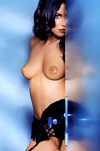 Giuliano Marino For Playboy