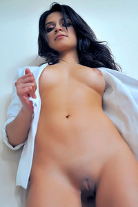 Jazmine Sensual Figure for FTV Girls