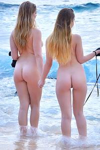 Nicole And Veronika Via FTV Girls