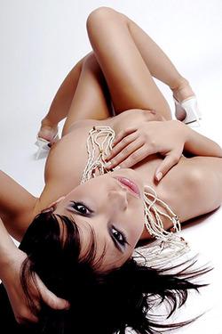 Monika Vesela For MC-Nudes