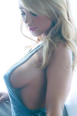 Krystal Lyne For Playboy