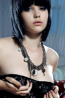 Mellisa Clarke Glam Rock