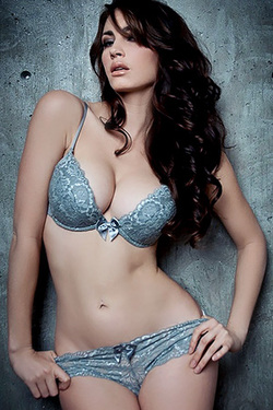 Tanit Phoenix for Playboy