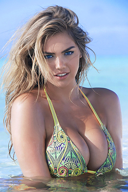 Newest Kate Upton Swimsuit Pictures
