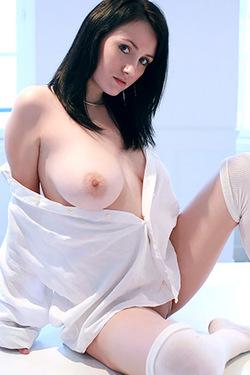 Elodye Via NakedBy
