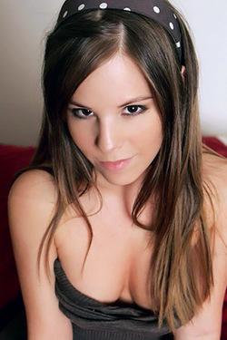 Nicole Sparks