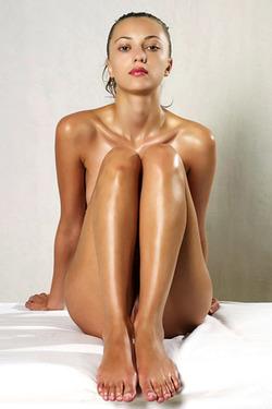 Hegre Sexy Nude Babes Anna S After Massage