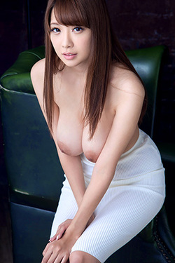 Busty Asian Rion Is Damn Hot Oriental Beauty
