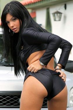 Busty Teen Karla Spice