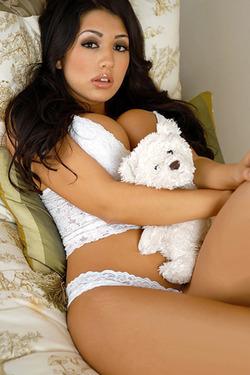 Bahara Golestani Teddy Angels N Babes