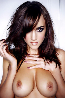 Rosie Jones By CelebsOnly