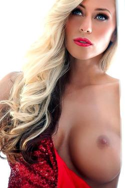 Alyssa Marie For Playboy