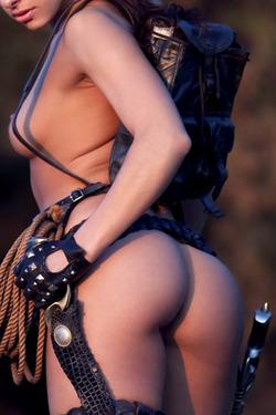 Sexy Ranger