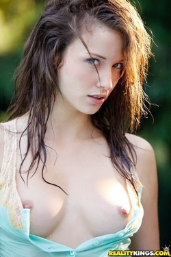 Photo #12 of 15+   Malena Morgan With Lily Love