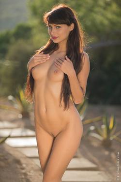 Yarina A Via AllFineGirls - 13